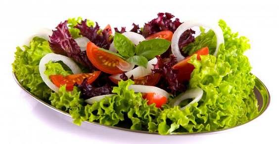 insalate depurative