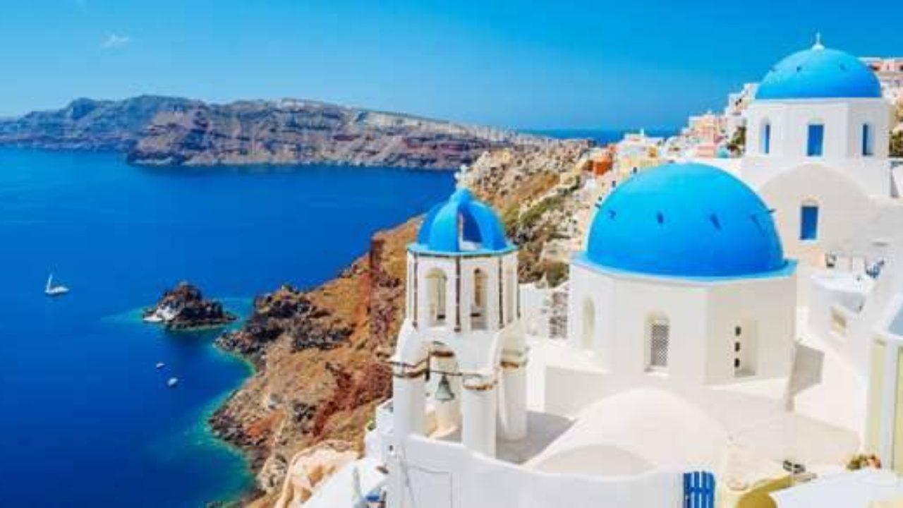 Le 12 Isole Più Belle E Meno Turistiche Della Grecia