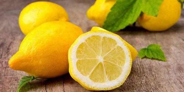 Risultati immagini per limone site:greenme.it