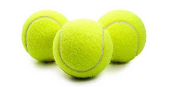 palline da tennis riciclo creativo - fonte foto: doyhoo.com