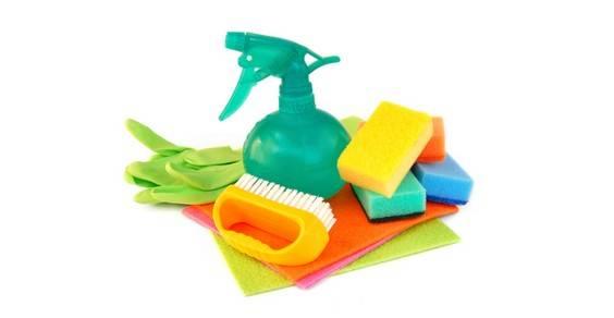 pulizie ecologiche detersivi
