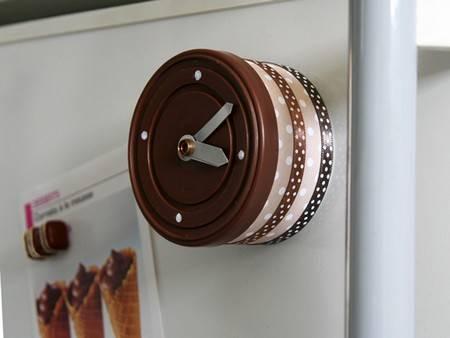 tonno 8 orologio