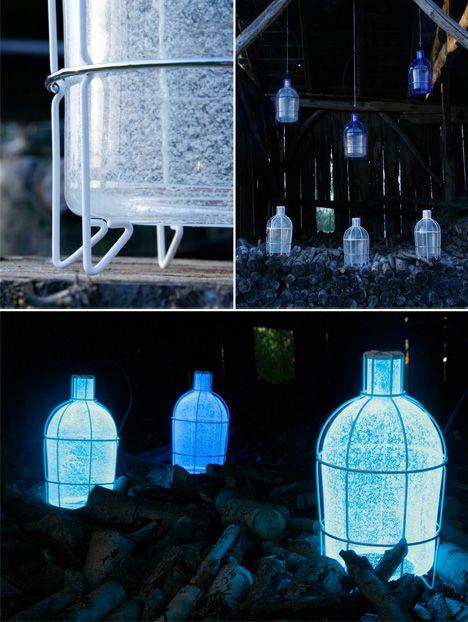 5. Trap Lamp