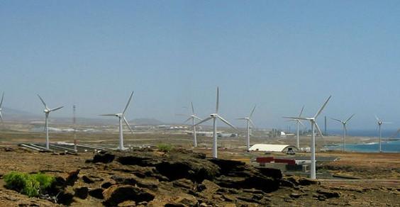 Legambiente con eolico importiamo meno petrolio e carbone