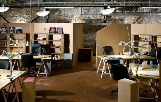 cellulose ufficio