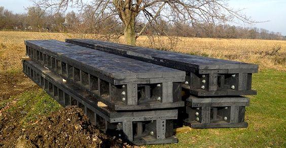 ponte plastica 3