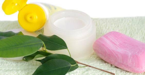 allergia cosmetici conservanti