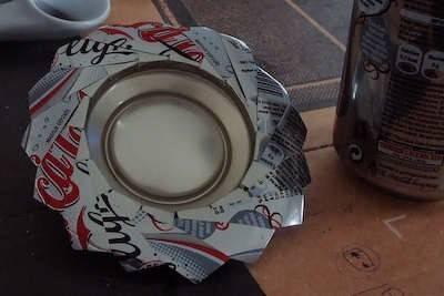 lattine sottobicchieri