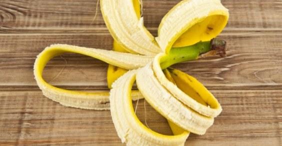 banana bioplastica