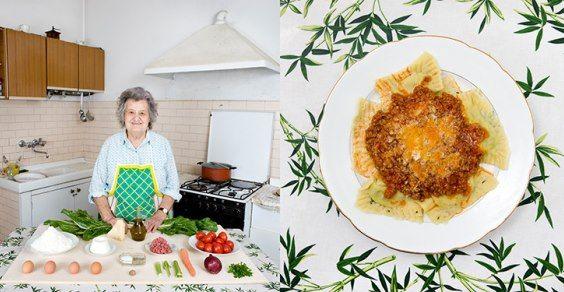 cucina nonna