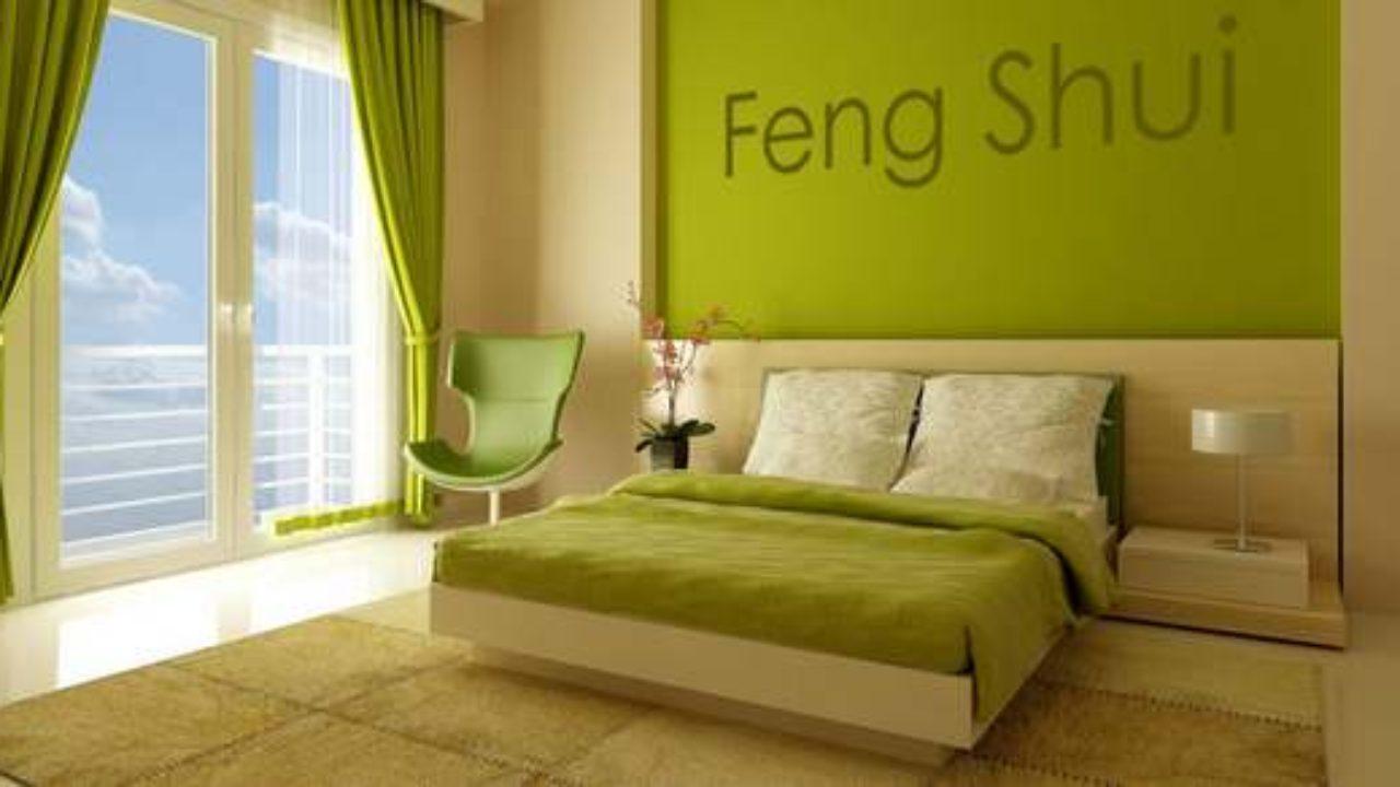Colori Pareti Casa Feng Shui.Feng Shui 10 Consigli Per Arredare La Casa Con
