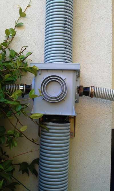 impianto acqua piovana 2