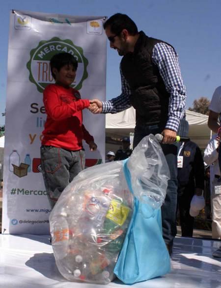 mercato rifiuti messico 1