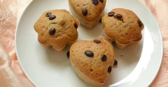 muffin al caffe