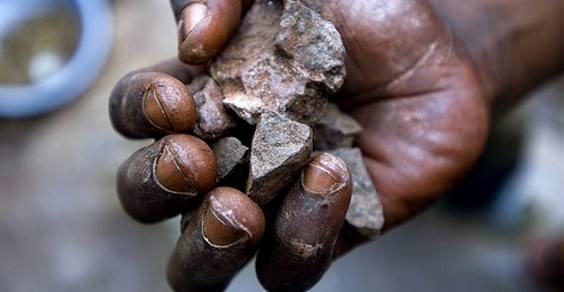 nintendo conflict minerals