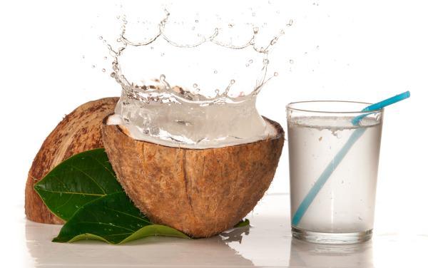 acqua cocco