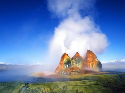 fly geyser 2