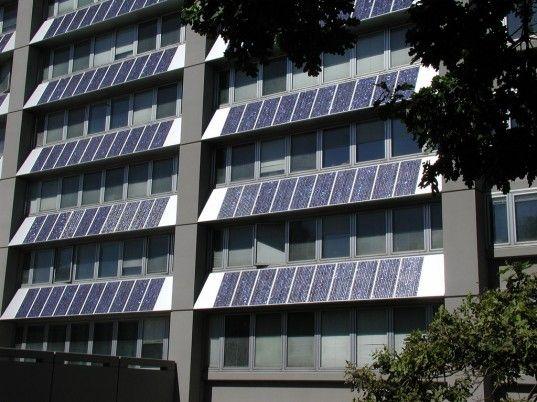 fotovoltaico condominio domestico