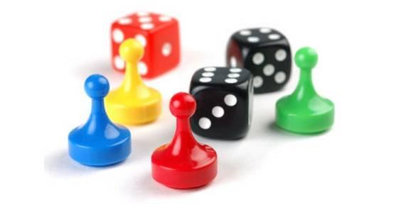 giochi da tavolo riciclo creativo