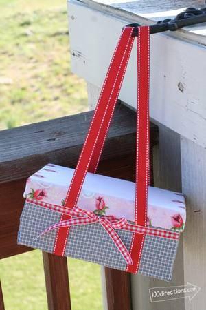 scatole di scarpe 5 cestino da picnic