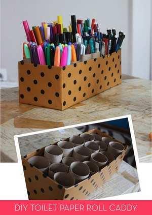 scatole di scarpe 8 portapenne