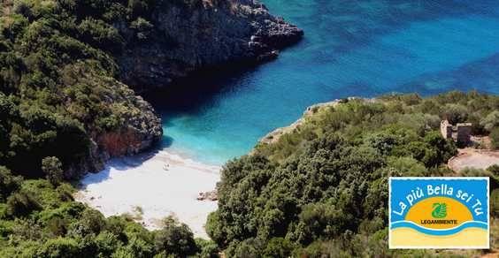 spiagge legambiente cala bianca