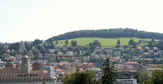 svizzera terremoti geotermia san gallo
