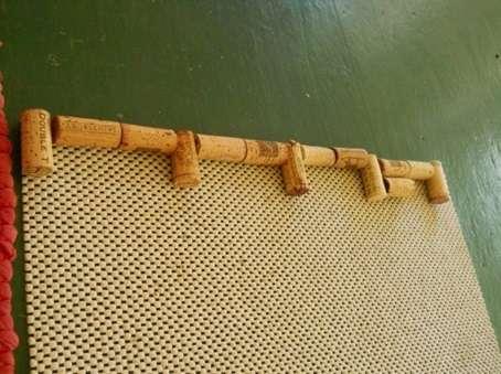 tappetino tappi di sughero 1