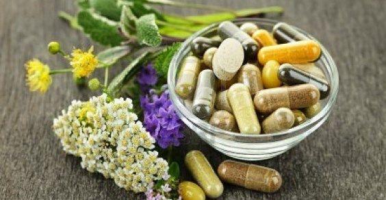antibiotici naturali herbe