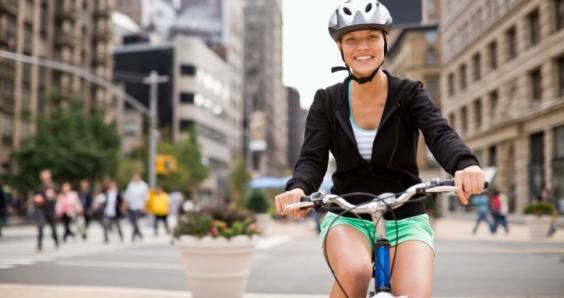 bicicletta citt