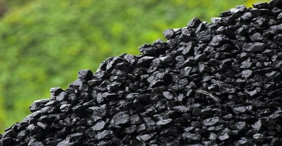 carbone fossili