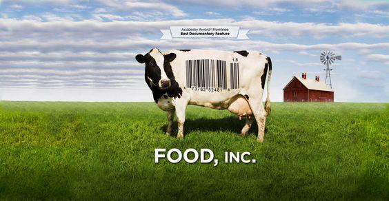 film documentari cibo