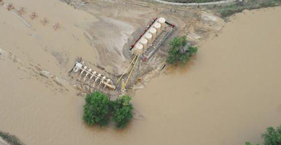 fracking alluvione colorado1