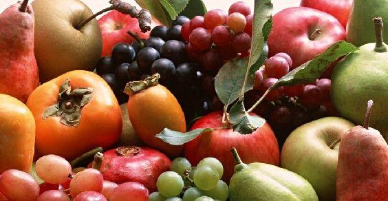 frutta verdura obesita