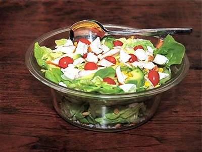 fruttiera 1 oblo lavatrice insalatiera
