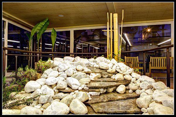 giardino fondazione mazzali