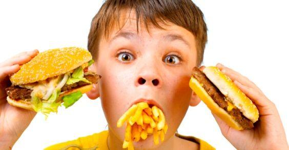 cancro alimentazione scorretta