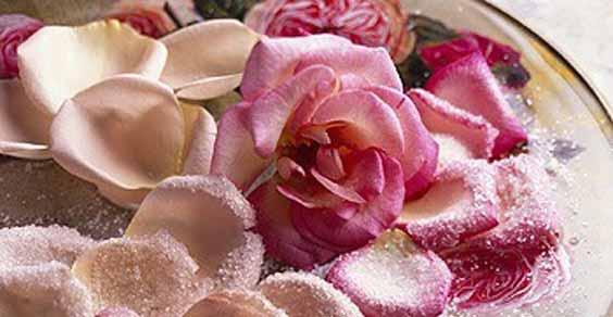 petali brinati
