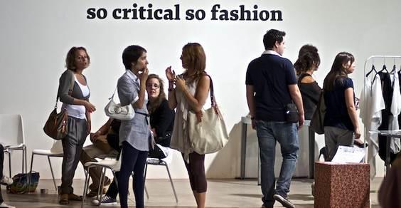 so critical so fashion 2013