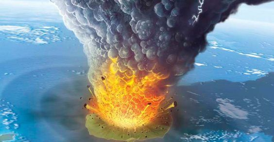 volcanoes-and-earthquakes