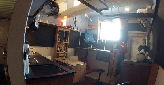 1. Appartamento piccolo