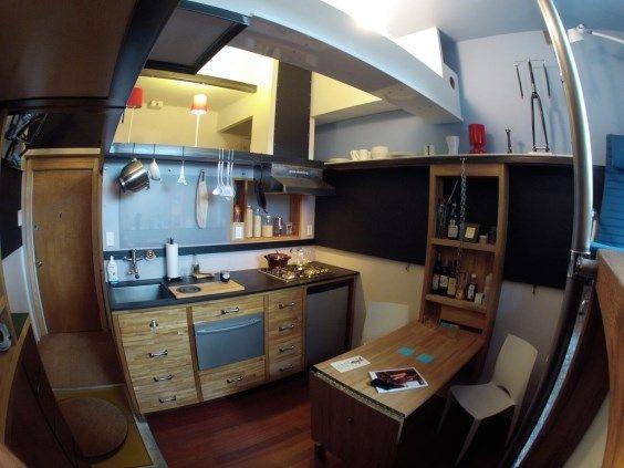 2. Appartamento piccolo
