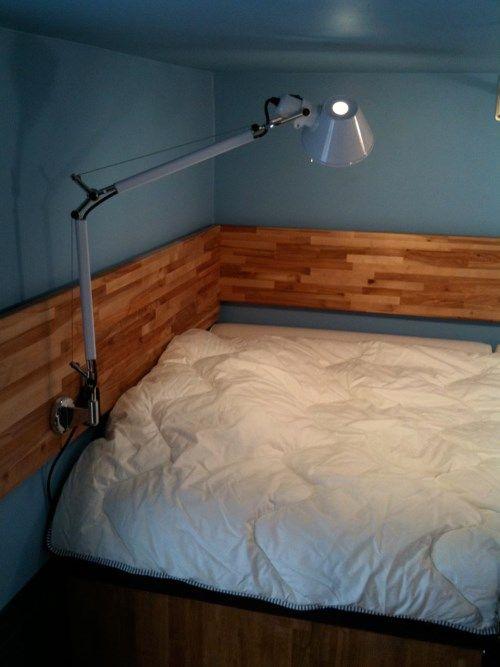 3. Appartamento piccolo