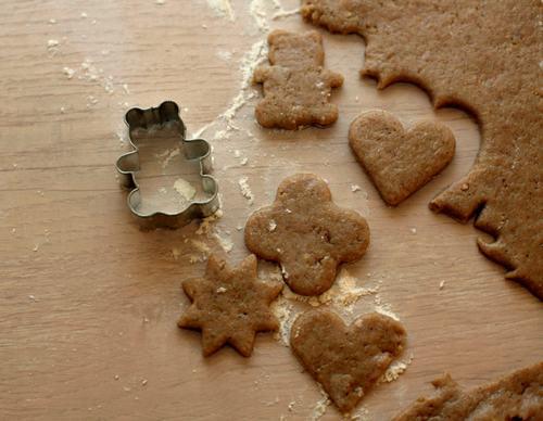 biscotti integrali noci 3