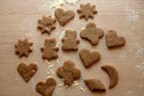 biscotti integrali noci 4
