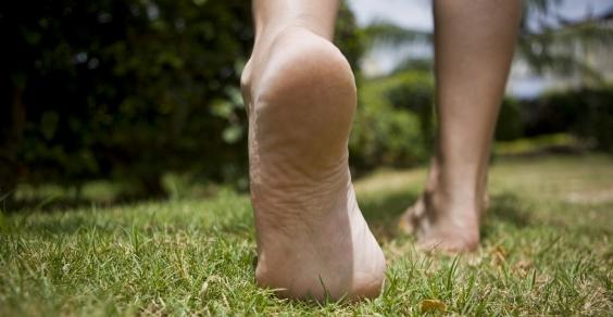 camminare donne
