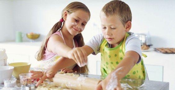 cucinare dolci naturali