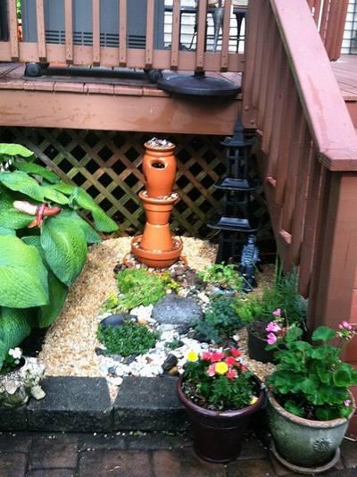 fontane da giardino 2