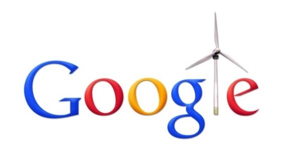 google eolico
