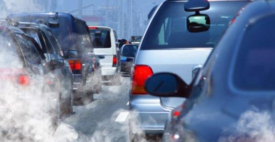 inquinamento aria europa 2013